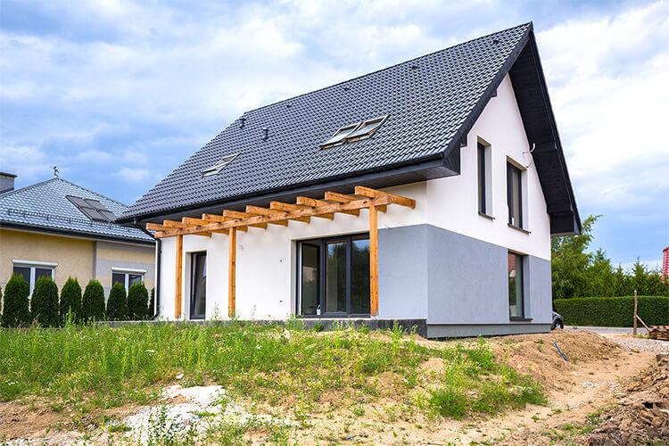 Rodinný dům na klíč Klasic od Tipstav