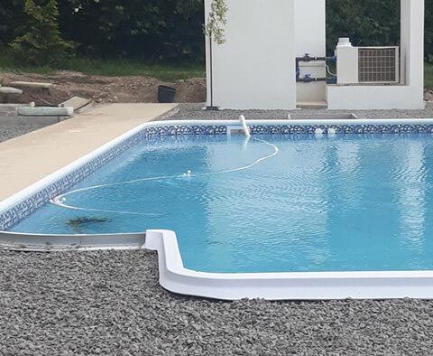 Bazény od Tip Stav